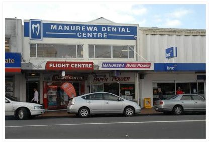 Manurewa Dental Centre Clinic, Auckland