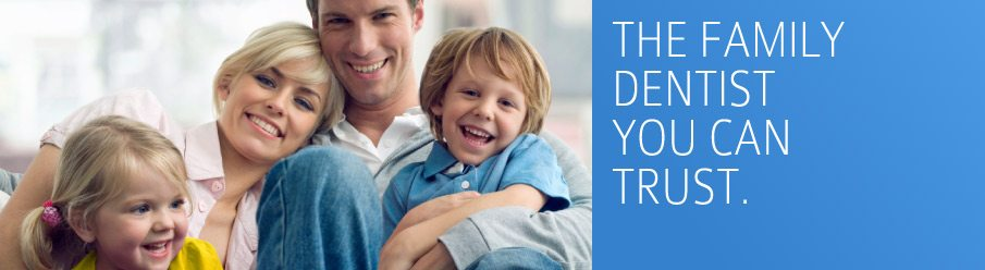 Auckland Family Dentist you can trust