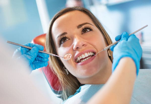 Teeth cleaning auckland