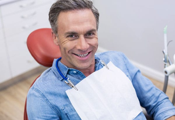 Get a tooth implant